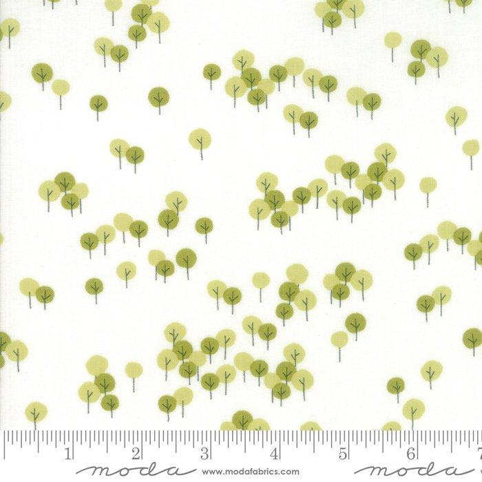 Woodland Secrets 45523-21 by Shannon Gillman Orr for Moda