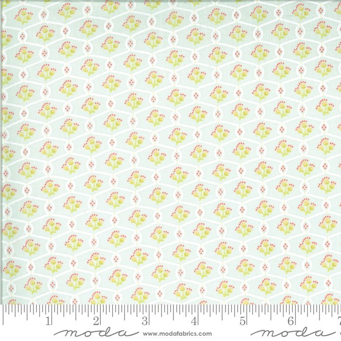 Chantilly 20345-14 For Get Me Not by Fig Tree for Moda