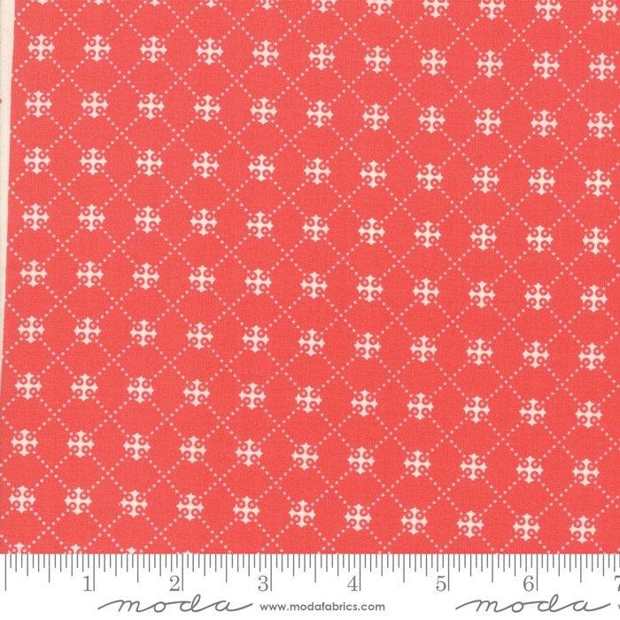 Scarlet Sage 20367 12 Scarlet by Fig Tree Quilts, Moda