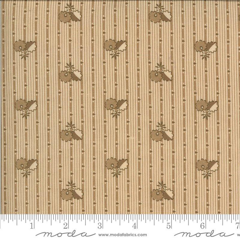 Hopewell 38114-12 Light Tan by Jo Morton for Moda Fabrics