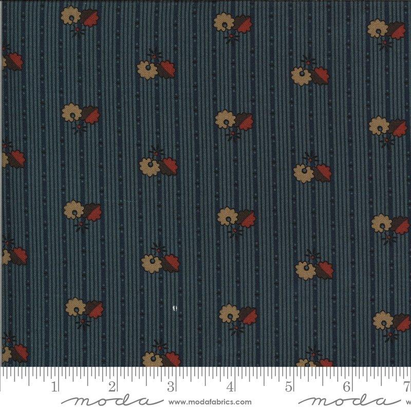 Hopewell 38114-18  by Indigo Jo Morton for Moda Fabrics