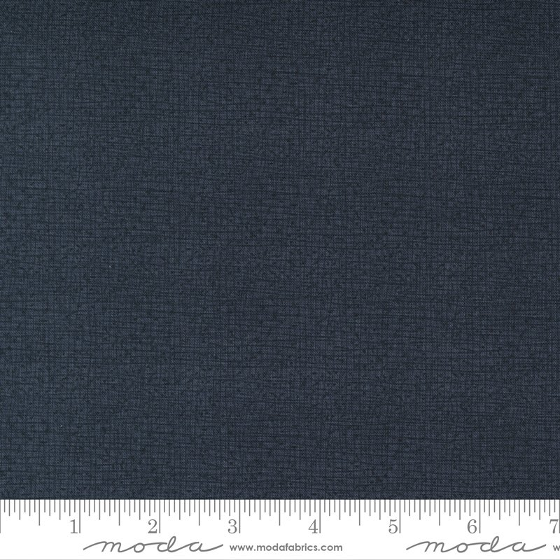 Thatched New 48626-152 Soft Black by Robin Pickens for Moda