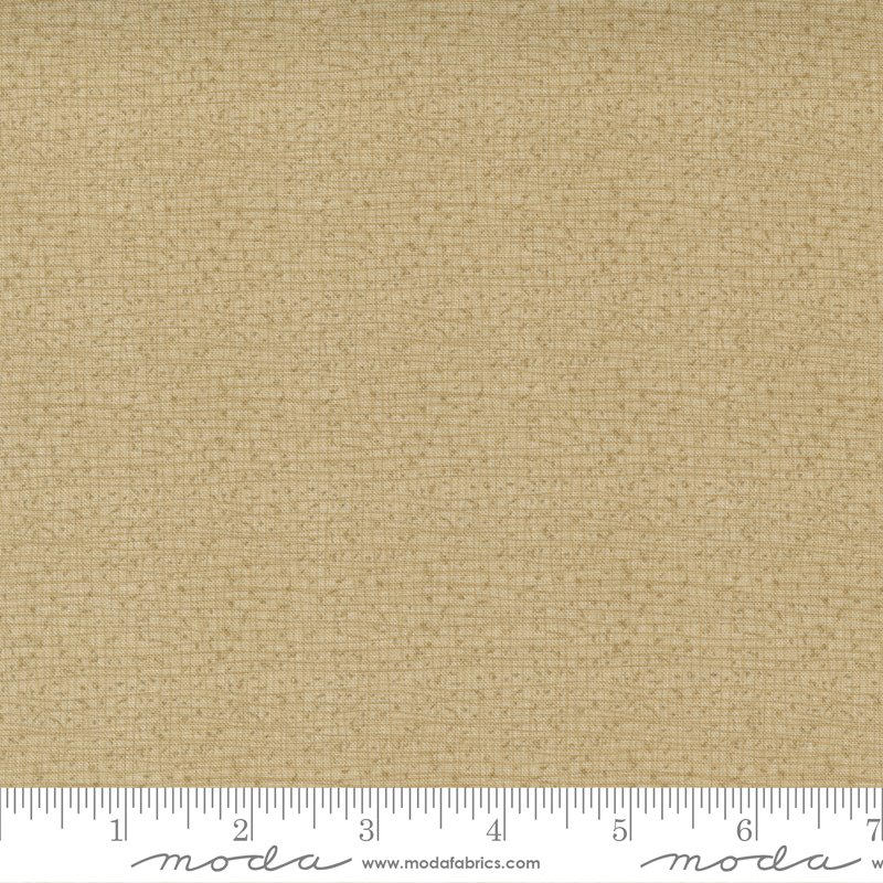 Thatched New 48626-156 Toast by Robin Pickens for Moda