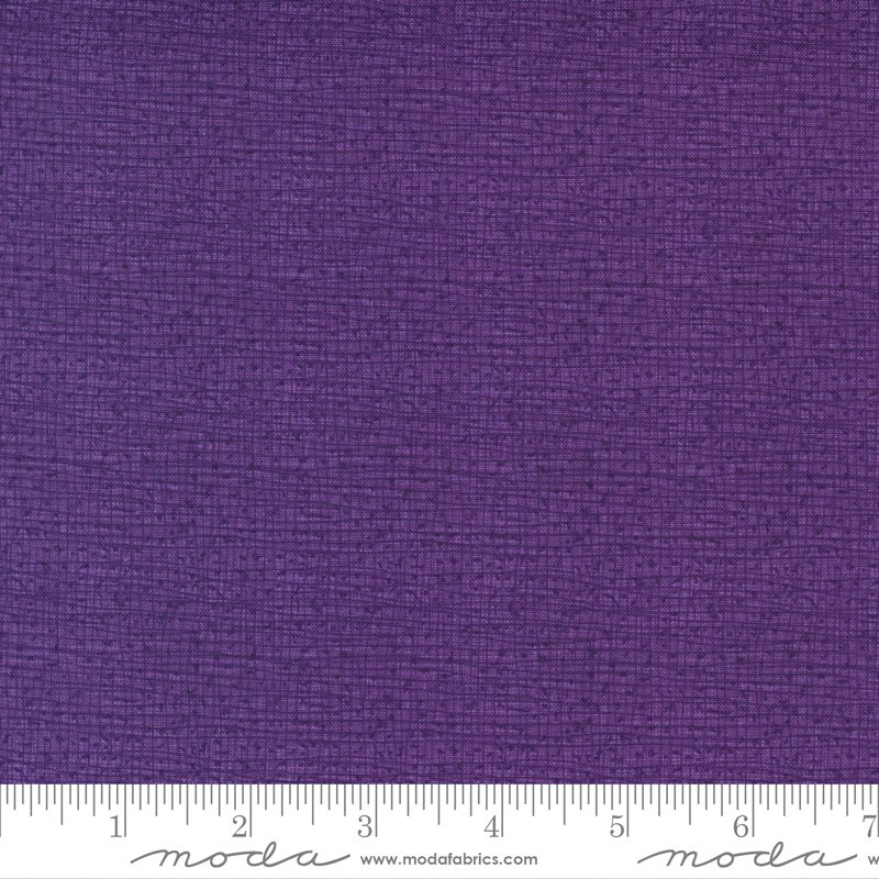 Thatched New 48626-160 Pansy by Robin Pickens for Moda