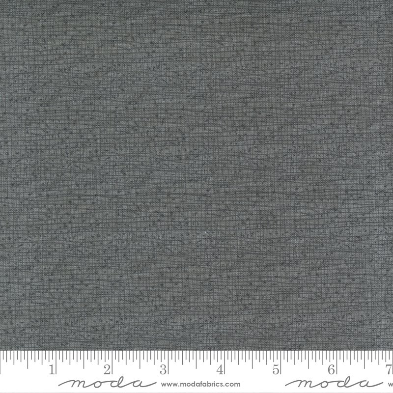 Thatched New 48626-165 Dark Pewter by Robin Pickens for Moda