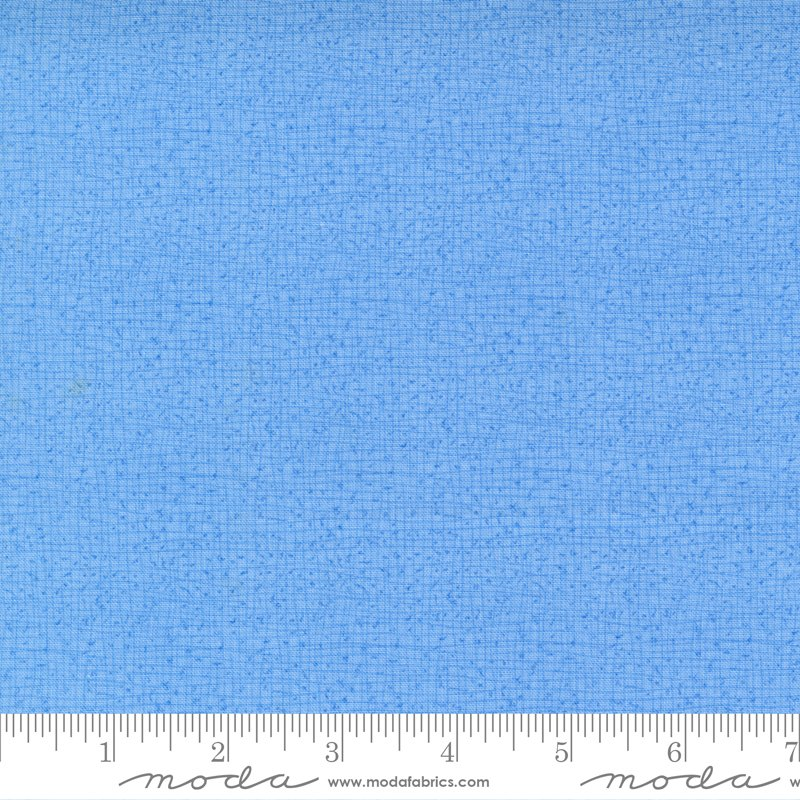 Thatched New 48626-171 Forget Me Not by Robin Pickens for Moda
