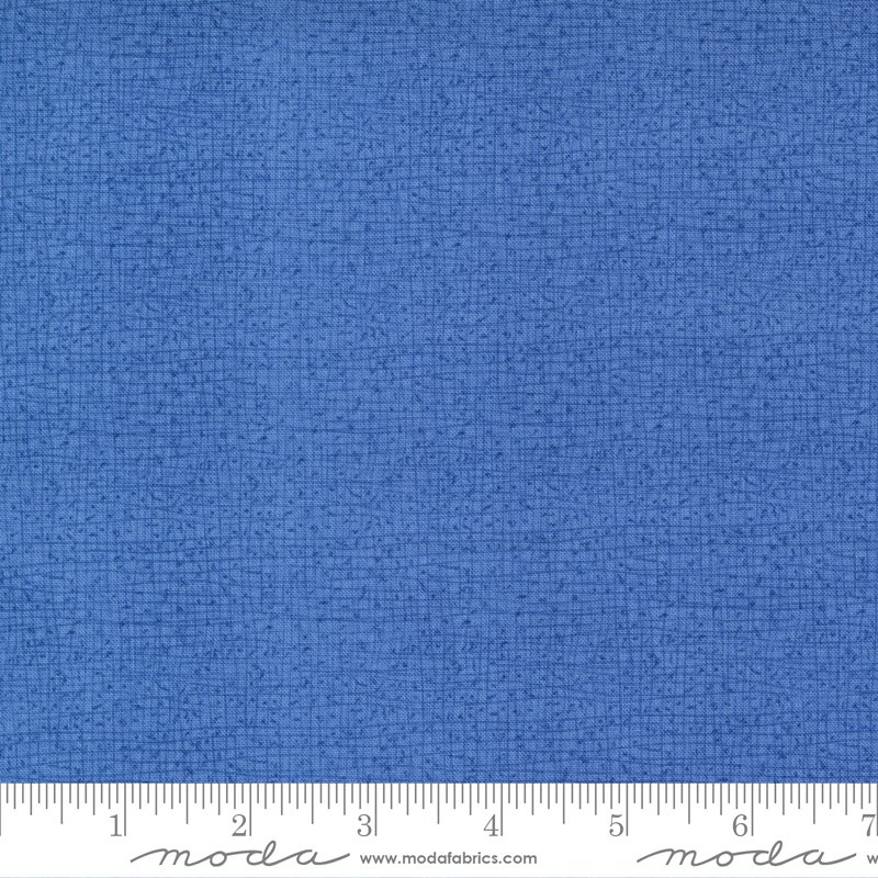 Thatched New 48626-173 Bluebell by Robin Pickens for Moda