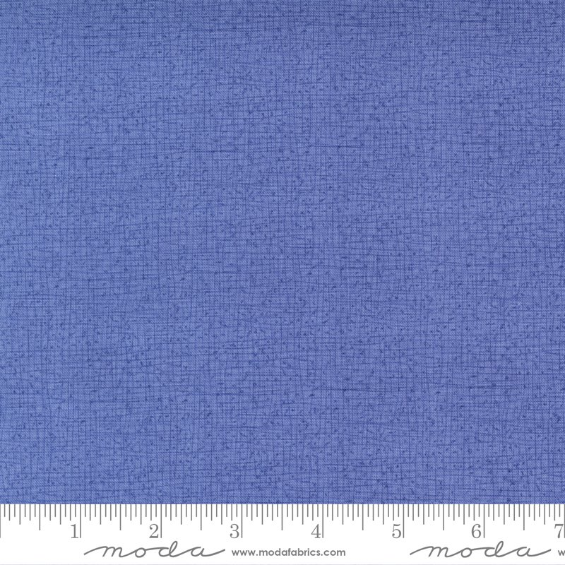Thatched New 48626-174 Periwinkle by Robin Pickens for Moda