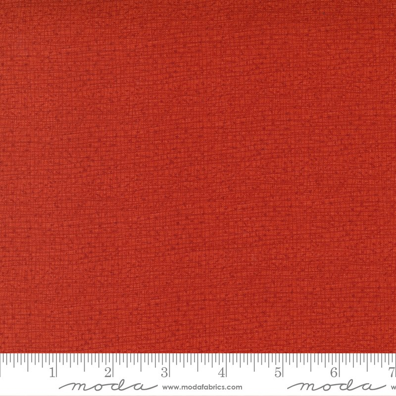 Thatched New 48626-183 Smoked Paprika by Robin Pickens for Moda