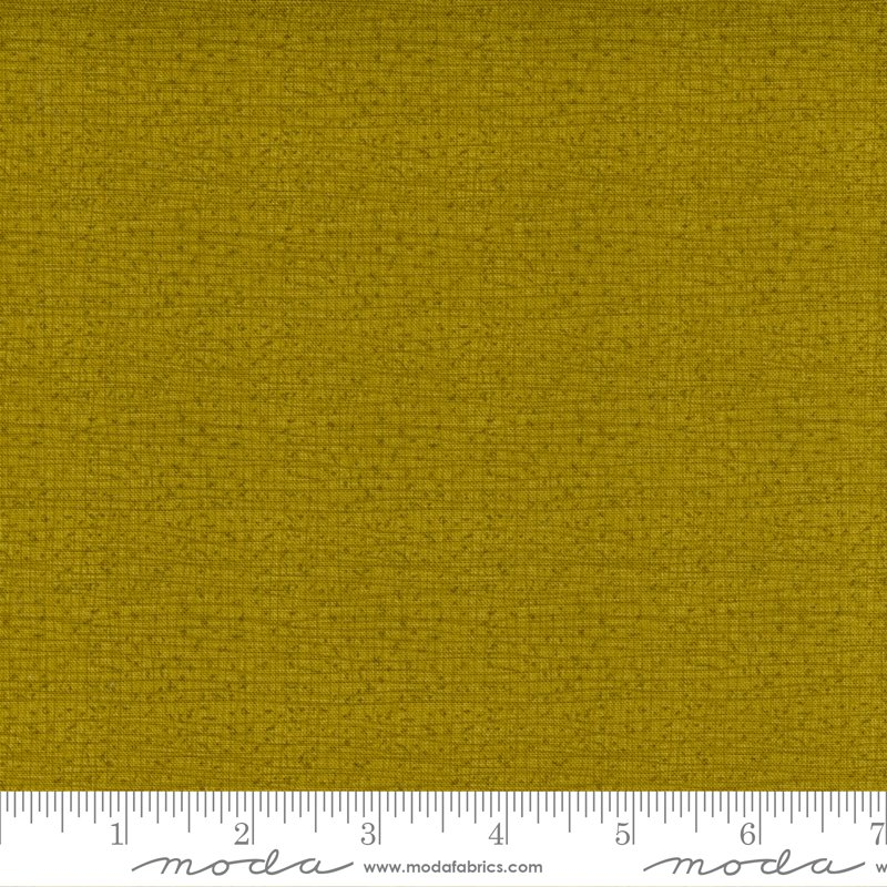 Thatched New 48626-185 Olive by Robin Pickens for Moda
