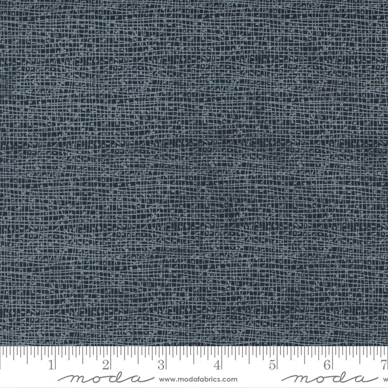 Thatched New 48626-187 Chalkboard Scribble by Robin Pickens for Moda