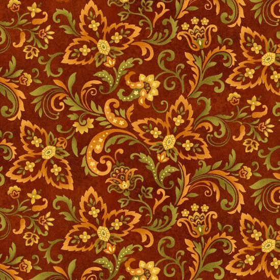 Autumn Album 2019-35 by Color Principal for Henry Glass Fabrics