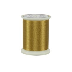 Magnifico 40 wt 2068 Ingot Squares 500 yd. Spool by Superior