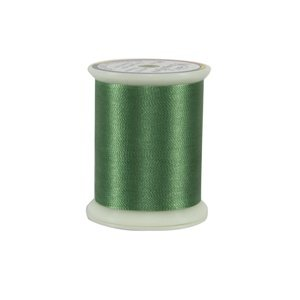 Magnifico 40 wt 2089 Grassroots 500 yd. Spool by Superior