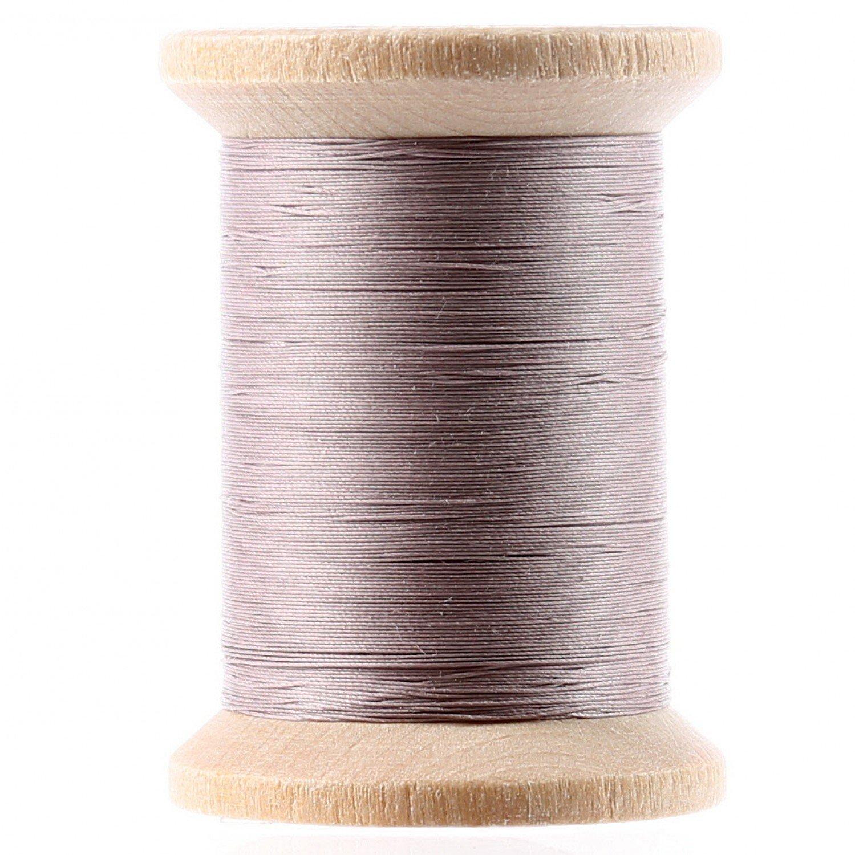 YLI Hand Quilting Thread Grey 011