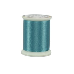 Magnifico 40 wt 2138 Lakota Blue 500 yd. Spool by Superior