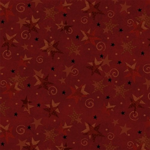 Itty Bitty 2152-88 by One Sister Designs for Henry Glass Fabrics