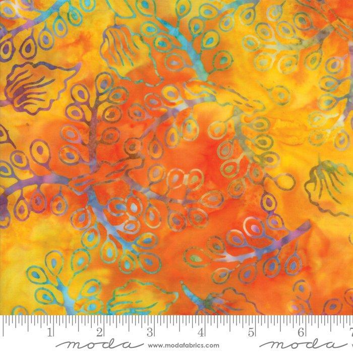 Carnival Batik 4348-20 Sunshine Moda