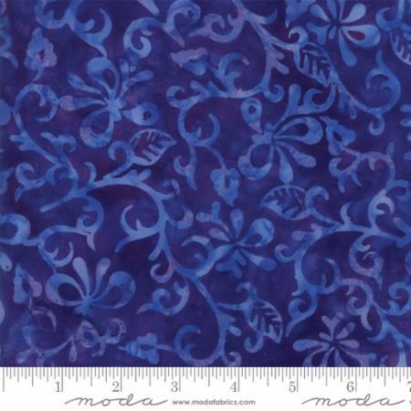 Carnival Batik 4348-33 Purple Moda