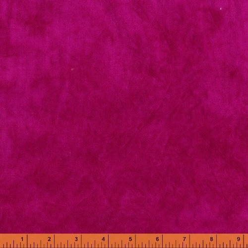 Palette 30798-23 Magenta by Marcia Derse for Windham