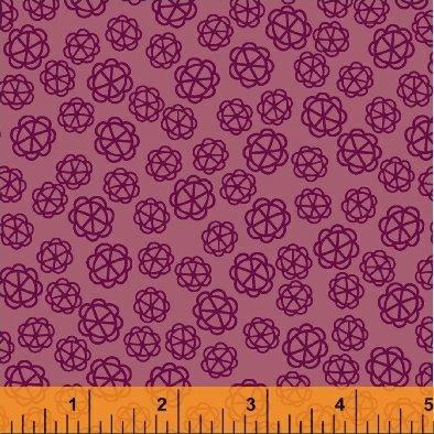 Crossroads 40410CR-1 Windham Fabrics