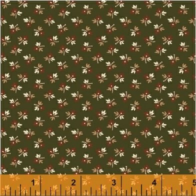 The Golden Age 41236-5 Windham Fabrics