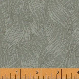 Color Wall 41485A-31 Steel Weave by Mary Koval for Windham
