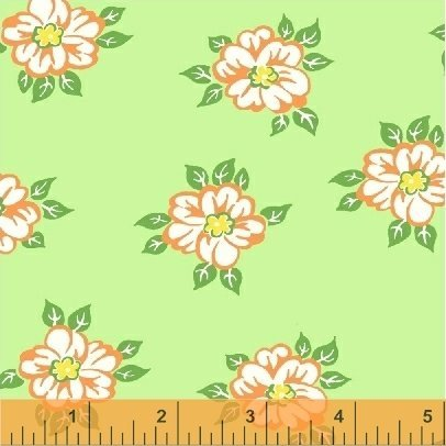 First Blush 41952-7 by Ruby Red Designs