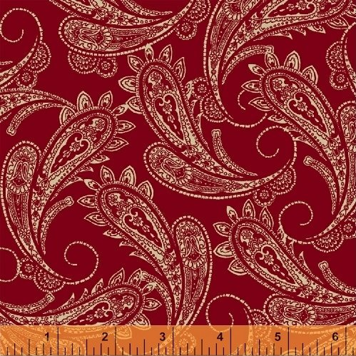 Ranch Hands 42580-2 by Whistler Studio for Windham Fabrics