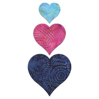 GO! Die Heart 2, 3 & 4 55029