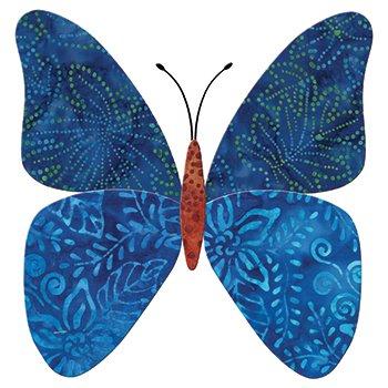 GO! Butterfly Die by Edyta Sitar 55467