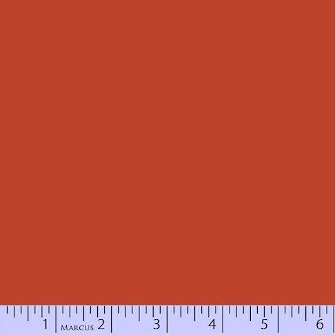 Centennial Solids 5901-2143 Hot Tamale Marcus Brothers Fabrics
