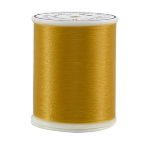 The Bottom Line 60 wt 602 Gold 1,420 yd. Spool