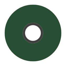 Magna-Glide Delights M size 60350 Totem Green Jar of 10