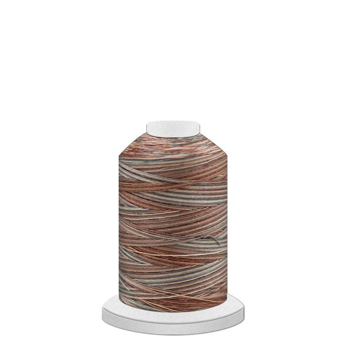 Fil-Tec Harmony 60536 Driftwood Cotton Varigated Mini Spool