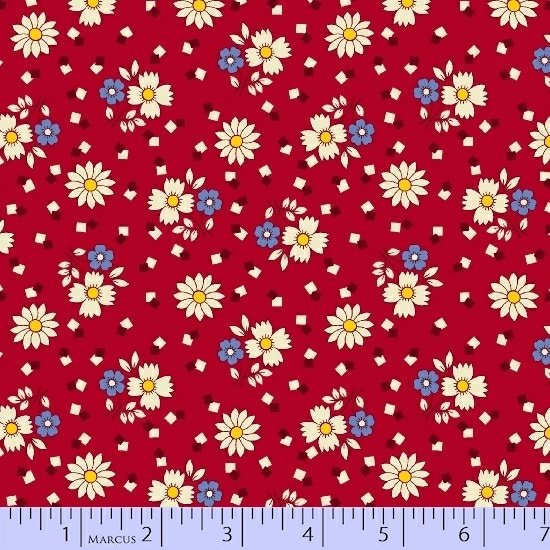 Aunt Grace R35 6258-0311 by Judie Rothermel for Marcus Fabrics