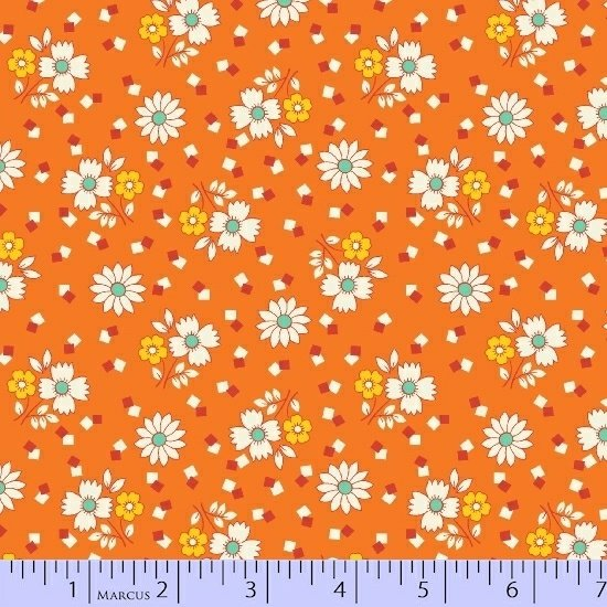 Aunt Grace R35 6258-0328 by Judie Rothermel for Marcus Fabrics