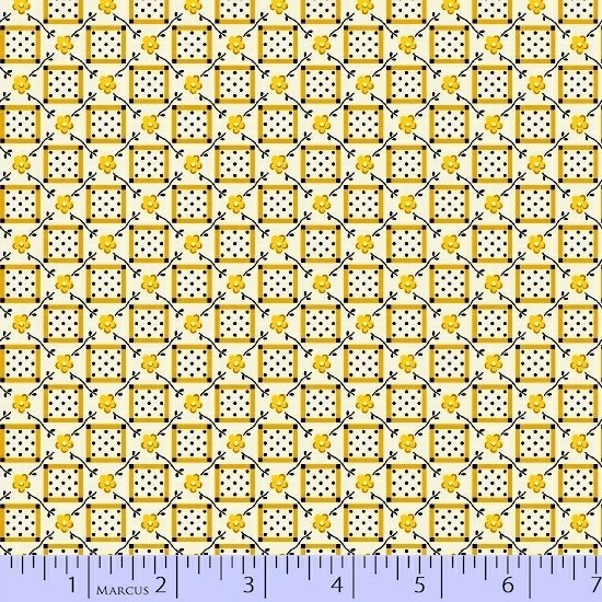 Aunt Grace R35 6264-0333 by Judie Rothermel for Marcus Fabrics