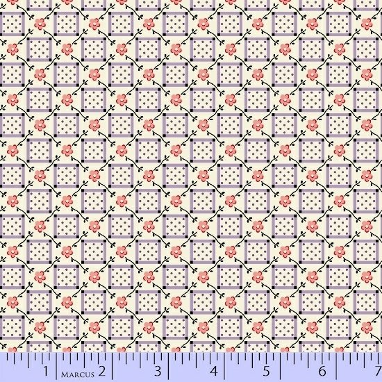 Aunt Grace R35 6264-0335 by Judie Rothermel for Marcus Fabrics
