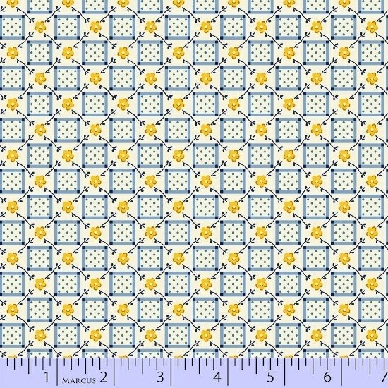 Aunt Grace R35 6264-0350 by Judie Rothermel for Marcus Fabrics