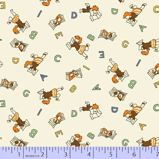 Aunt Grace R35 6265-0328 by Judie Rothermel for Marcus Fabrics