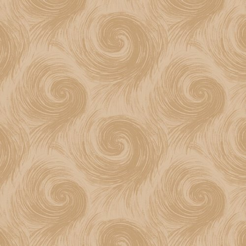 Breezy 6659-30 Tan Wide Back 108 in from Henry Glass Fabrics