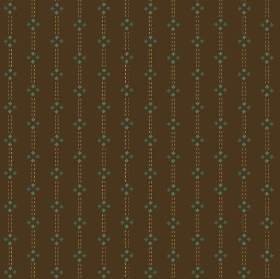 Fiddlesticks & Fancies 6709-33 by Kim Diehl for Henry Glass