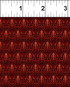 Deco Elegance 7JYE 1 by Jason Yenter for In The Beginning Fabrics
