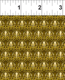 Deco Elegance 7JYE 4 by Jason Yenter for In The Beginning Fabrics