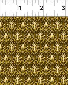 Deco Elegance 7JYE 4 by Jason Yenter for In The Beginning Fabrics