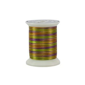 Rainbows 40 wt Poly Varigated 842 Pinata by Superior