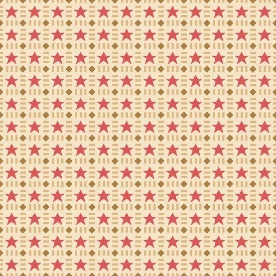 Berries & Blossoms 8838-44 by Janet Rae Nesbitt of One Sister Designs