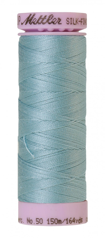 Mettler 50 wt 0020 Silk Finish 164 yds Rough Sea