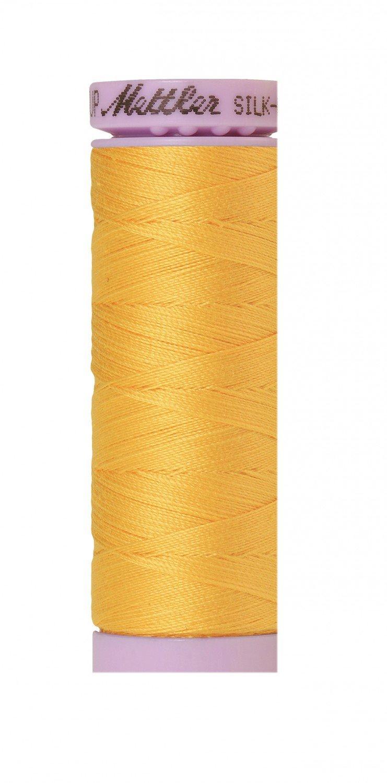 Mettler 50 wt 0120 Silk Finish 164 yds Summersun